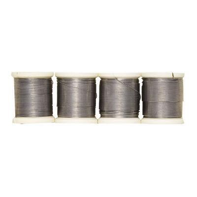 Lests mouche fil de plomb extra fin jmc 0,25 mm - Lests | Pacific Pêche