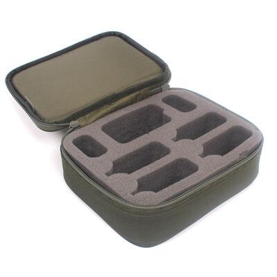 Housse de protection pour détecteur carpe nash presentation case s5r ou s5 - Accessoires de détecteurs | Pacific Pêche