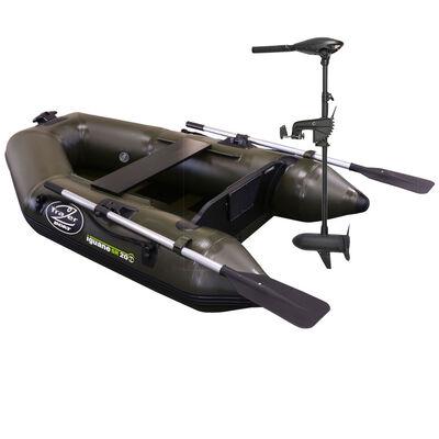Pack navigation bateau pneaumatique frazer iguane sr200 + moteur 30lbs - Packs | Pacific Pêche