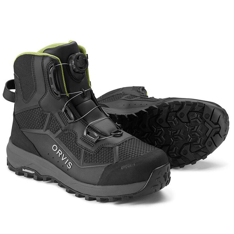 Chaussures de wading orvis pro boa michelin - Chaussures de wading | Pacific Pêche