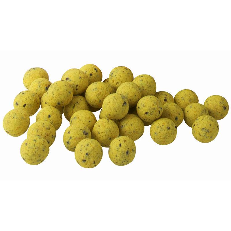 Bouillettes carpe dynamite baits carptec pineapple and banana 20mm 2kg - Bouillettes | Pacific Pêche