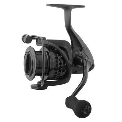 Moulinet okuma custom black feeder clx 55f - Moulinets frein Avant | Pacific Pêche