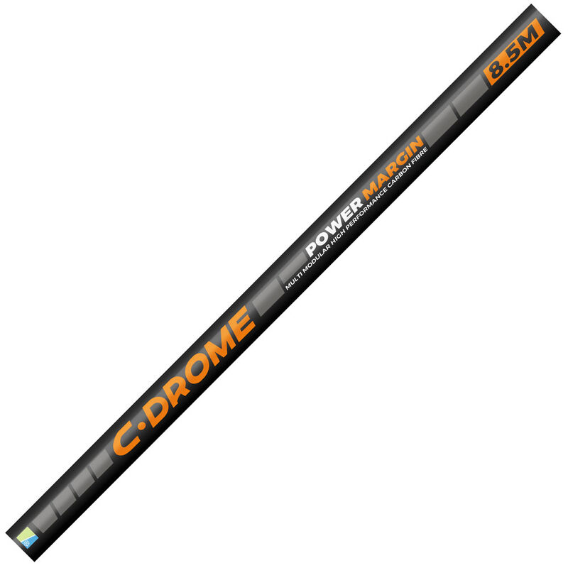 Canne emboitement coup c-drome pack power margin 8.50m - Emboitements | Pacific Pêche