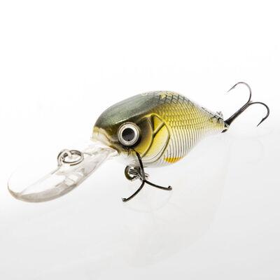 Leurre dur crankbait strike pro cranky deep 40l 4cm 4,6g - Crank Baits | Pacific Pêche