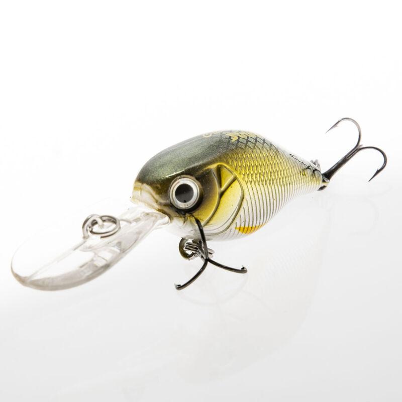 Leurre dur crankbait strike pro cranky deep 40l 4cm 4,6g - Crank Baits   Pacific Pêche