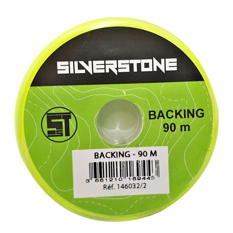 Bobine de backing silverstone liberty 90m - Backings | Pacific Pêche
