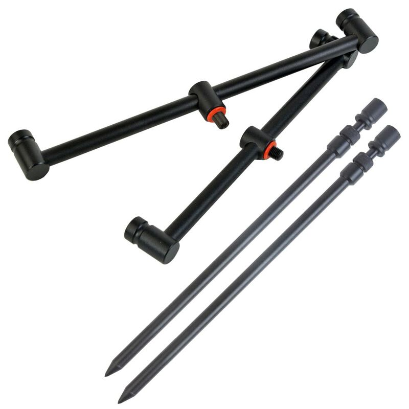 Pack mack2 sword support 2 cannes - Packs   Pacific Pêche