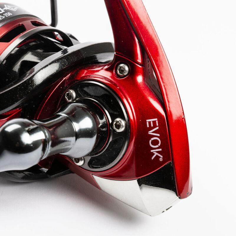 Moulinet frein avant carnassier evok spearhead 2508 - Frein avant | Pacific Pêche