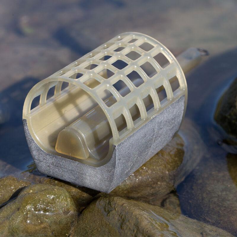 Cage feeder guru gripper feeder medium - Cages feeder | Pacific Pêche