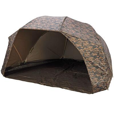 Parapluie jrc rova 60 camo oval brolly - Parapluies | Pacific Pêche