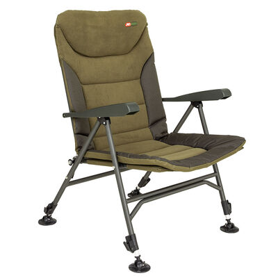 Level chair jrc defender relaxa armchair - Levels Chair   Pacific Pêche