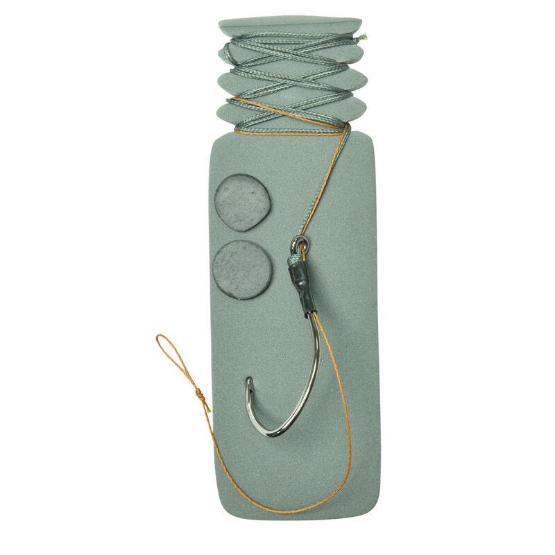 Bas de ligne monté silure cat linq adjustable pellet rig - Bas de lignes montés | Pacific Pêche
