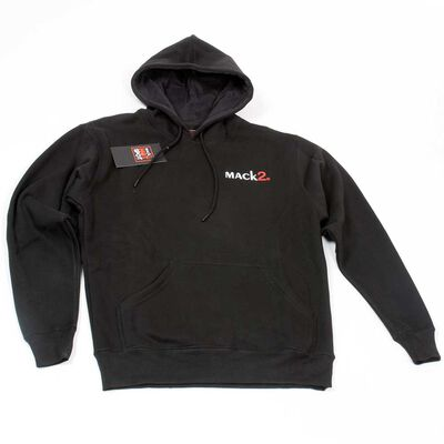 Sweat shirt black mack2 hot spot - Sweats | Pacific Pêche