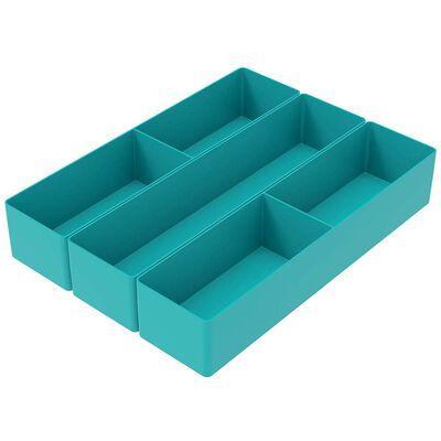 Boite encastrable rive tiroir avant 27x20x52cm - Accessoires de Station | Pacific Pêche