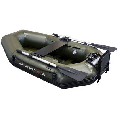 Bateau pneumatique navigation mack2 accurate sr 180 - Pneumatiques | Pacific Pêche