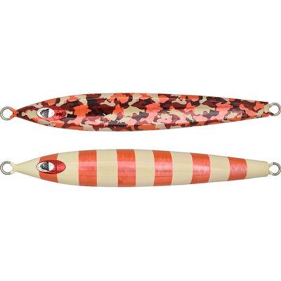 Leurre jig fish tornado chara jig long 270g - Leurres jigs | Pacific Pêche