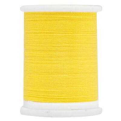 Fly tying jmc polyfloss jaune - Fils/Tinsels | Pacific Pêche