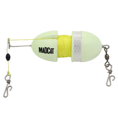 Relais silure madcat adjusta buoy float - Flotteurs / Bouées | Pacific Pêche