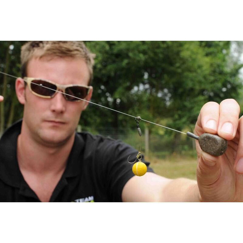 Nylon carpe korda subline 1000m green - Monofilament | Pacific Pêche
