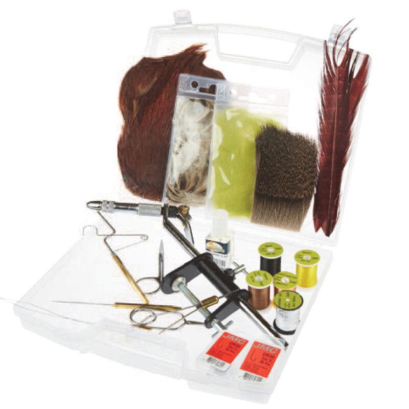 Fly tying kit jmc - Packs | Pacific Pêche
