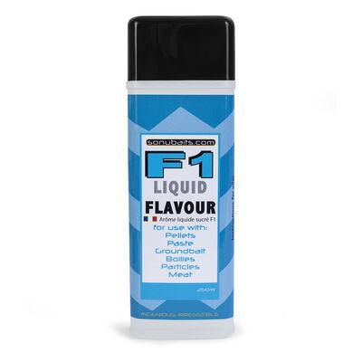 Arôme liquide sonubaits f1 flavour 250ml - Additifs | Pacific Pêche
