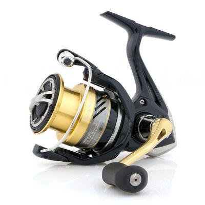 Moulinet frein avant shimano nasci 500 fb - Moulinets frein avant | Pacific Pêche