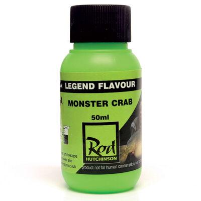 Arôme carpe rod hutchinson monster crab - Arômes | Pacific Pêche