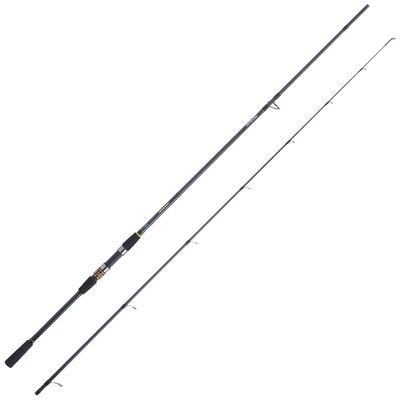 Canne lancer/spinning daiwa procaster a 602 lfs ebx 1,83m 3-10g - Cannes Lancers/Spinning | Pacific Pêche
