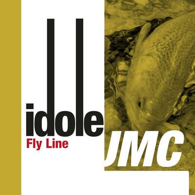Soie mouche jmc idole dt flottante - Flottantes | Pacific Pêche