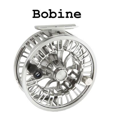Bobine moulinet mouche jmc shore line (soie 8/11) - Bobines | Pacific Pêche