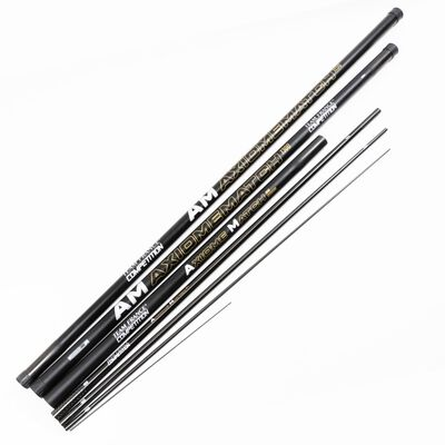 Pack coup emboitement team france axiome match 13m - Cannes emboitements   Pacific Pêche