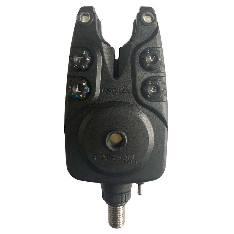 Pack détection mack2 3 falcon xpr + 3 pro tech mini indicator - Packs   Pacific Pêche