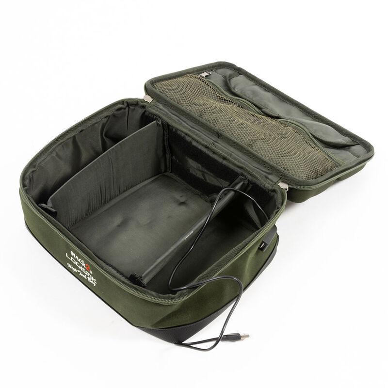 Trousse mack2 logistik high tech bag - Sacs/Trousses Acc. | Pacific Pêche