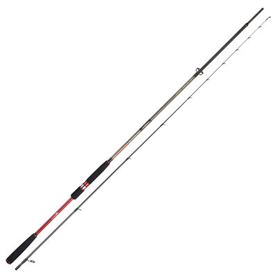 Canne lancer/spinning sakura redbird 762 ulst 2,30m 0,5-5g - Cannes Lancers/Spinning | Pacific Pêche