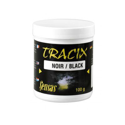 Additif pour amorces sensas tracix noir 100g - Additifs | Pacific Pêche