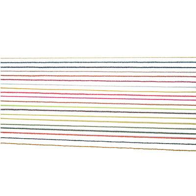Fly tying jmc micro-chenille flash - Chenilles | Pacific Pêche