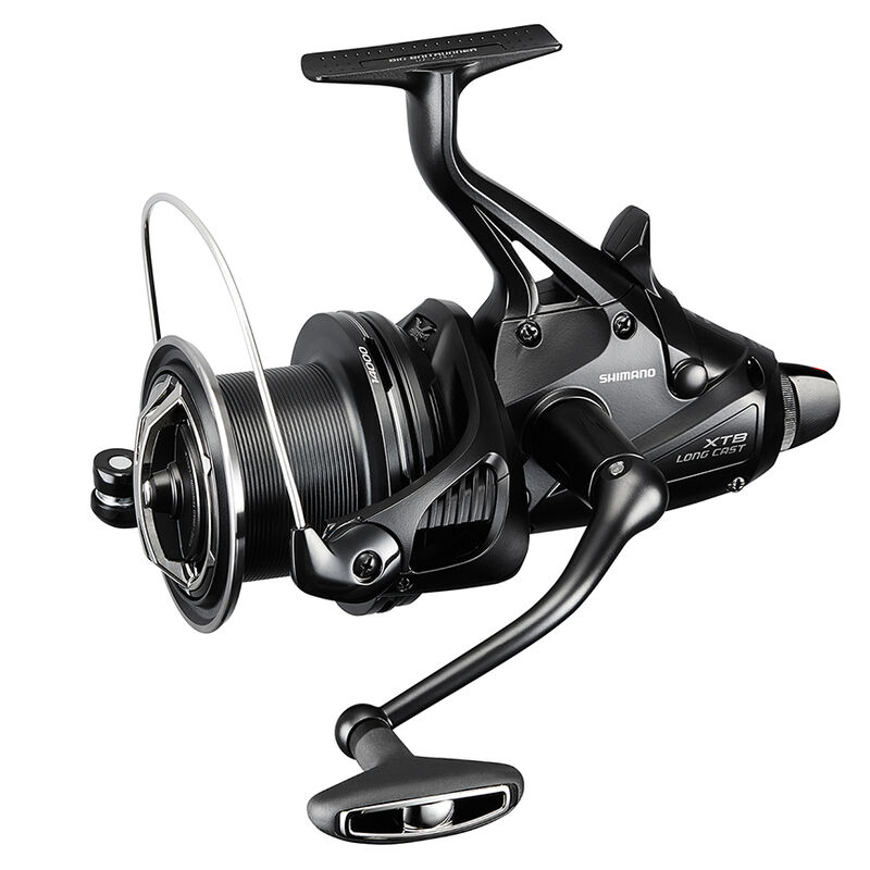 Moulinet débrayable shimano big baitrunner xtb-lc - Débrayable | Pacific Pêche