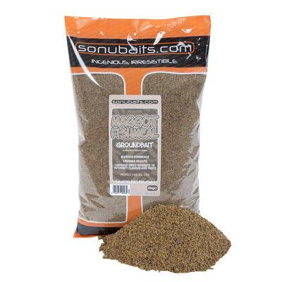 Method mix coup sonubaits maggot fishmeal 2kg - Amorces | Pacific Pêche