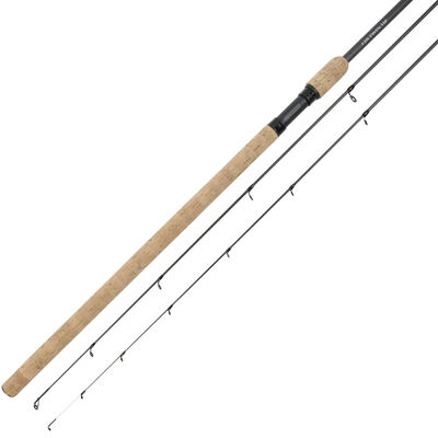 Canne feeder coup korum barbel twin tip 3.60m 1.75lb/2.2lb 90-150g - Cannes emboitements | Pacific Pêche