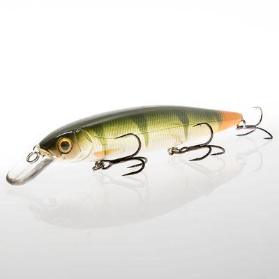 Leurre dur jerkbait carnassier strike pro bold 110 sp 11cm 15,4g - Jerk Baits | Pacific Pêche