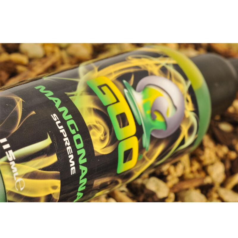 Booster carpe goo mangonana supreme bait smoke - Boosters / dips | Pacific Pêche