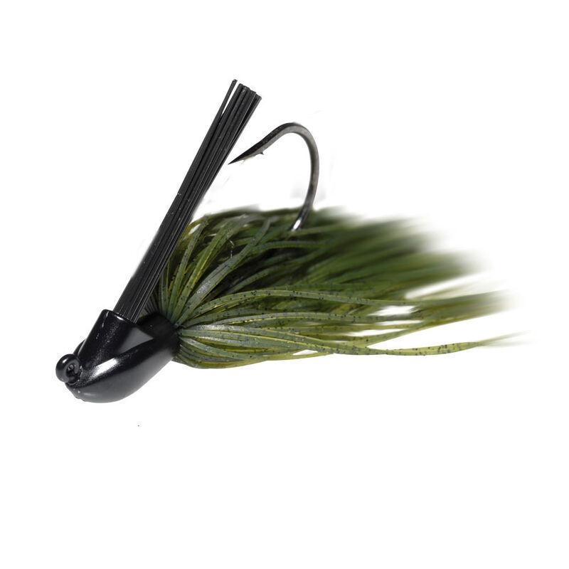 Leurre jig carnassier keitech model 1 rubber 7g - Leurres jig   Pacific Pêche