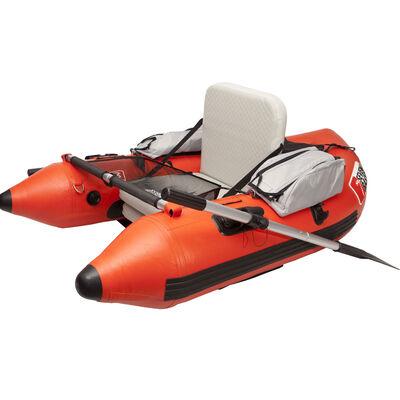Float tube seven bass cobra - hybrid line - rouge - Floats Tube | Pacific Pêche