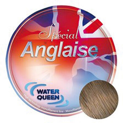 Nylon coup waterqueen special anglaise 150m - Monofilaments | Pacific Pêche