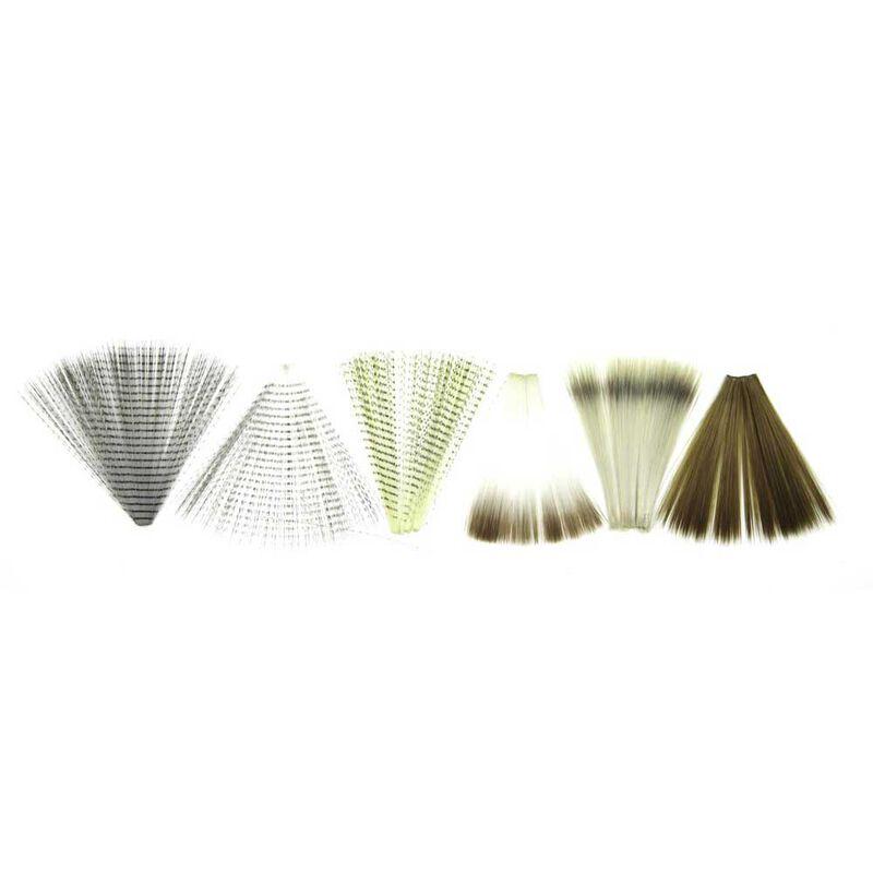 Matériaux synthétiques mdc magic tails - Cerques | Pacific Pêche