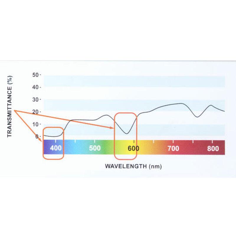 Lunettes polarisantes costa del mar conch (verres copper 580p) - Lunettes   Pacific Pêche
