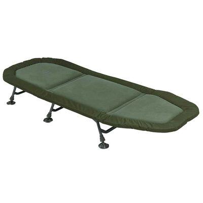 Bedchair trakker levellite lumbar bed - Bedchairs | Pacific Pêche
