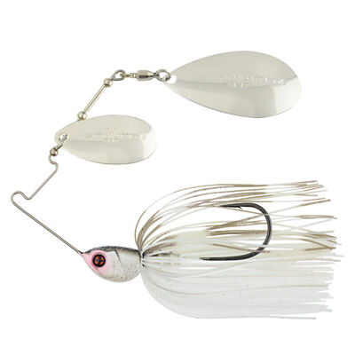 Leurre métallique carnassier sakura cajun di 10.5g - Spinner Baits | Pacific Pêche