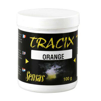 Additif pour amorces sensas tracix orange 100g - Additifs | Pacific Pêche
