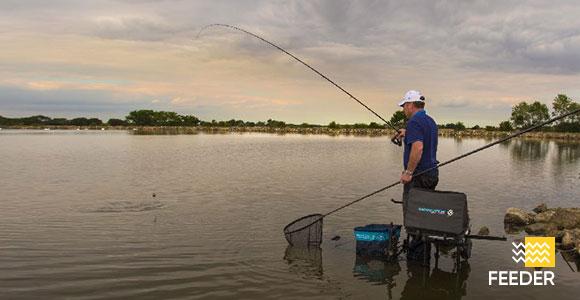 Pêche au feeder tous nos produits | Pacific Pêche